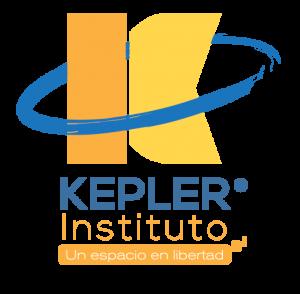 Logo del Instituto Kepler